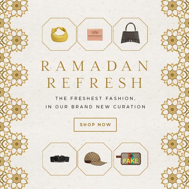 Ramadan Refresh
