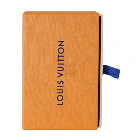 Sell Louis Vuitton Fluo Necklace Charms - Orange   HuntStreet com